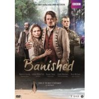 Banished - Seizoen 1 - 2DVD