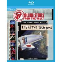 Rolling Stones - From The Vault - Live At The Tokyo Dome - Blu-Ray