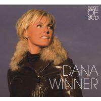 Dana Winner - Best Of - 3CD