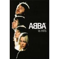 Abba - 16 Hits - DVD