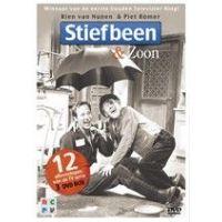 Stiefbeen & Zoon - 3DVD