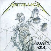 Metallica - And Justice For All - CD