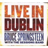 Bruce Springsteen - Live in Dublin - 2CD