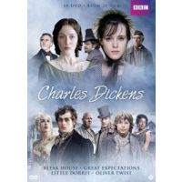 Charles Dickens - 10DVD