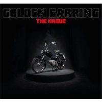 Golden Earring - The Hague - CD