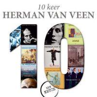 Herman van Veen - 10 Keer Een Keuze - 10CD