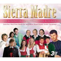 Sierra Madre - 3CD