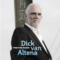 Dick van Altena - Flowers from the moon - LP