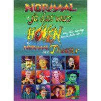 Normaal - Ja, dat was Hoken, 40 jaar Normaal - 2DVD