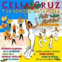 Celia Cruz - Feliz Navidad - CD