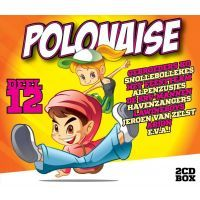 Polonaise Deel 12 - 2CD