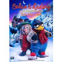 Solan en Ludwig - En de sneeuwmachine - DVD