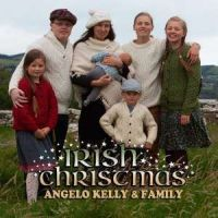Angelo Kelly & Family - Irish Christmas - CD