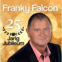 Franky Falcon - 25 Jarig Jubileum - CD