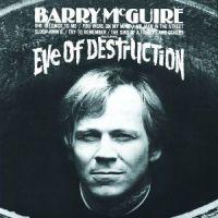 Barry McGuire - Eve Of Destruction - CD