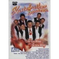 Kastelruther Spatzen - Herzschlag Fur Herzschlag - DVD