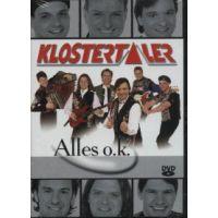 Klostertaler - Alles o.k. - DVD