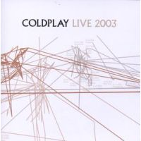 Coldplay - Live 2003 - CD+DVD
