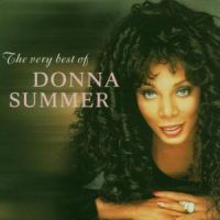 Donna Summer - The Very Best Of - 2CD