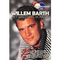 Willem Barth - Het Was Enkel Komedie - DVD