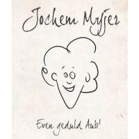 Jochem Myjer - Even Geduld AUB - DVD
