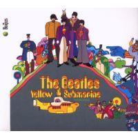 The Beatles - Yellow Submarine - CD
