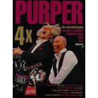 Purper - 4x Purper - 2DVD