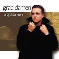 Grad Damen - Altijd Samen - CD