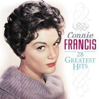 Connie Francis - 28 Greatest Hits - CD
