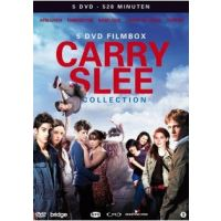 Carry Slee - Collection - 5DVD
