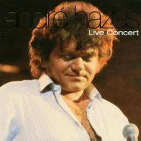 Andre Hazes - Live Concert - CD