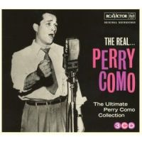 Perry Como - The Real... - 3CD