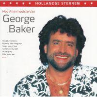 George Baker - Hollandse Sterren - 3CD