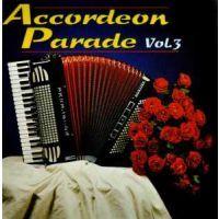 Accordeon Parade - Vol. 3 - CD