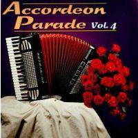Accordeon Parade - Vol. 4 - CD