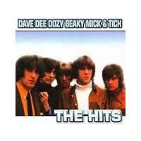 Dave Dee, Dozy, Beaky, Mick and Tich - The Hits - CD