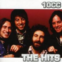 10CC - The Hits - CD