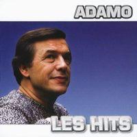 Adamo - Les Hits - CD