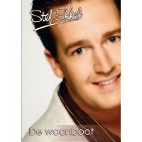 Stef Ekkel - De Woonboot - DVD