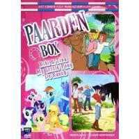 Paardenbox - 3DVD