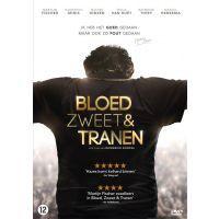 Bloed Zweet en Tranen - DVD