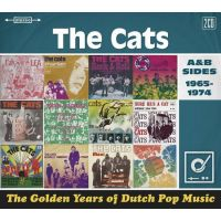 The Cats - The Golden Years Of Dutch Pop Music - 2CD