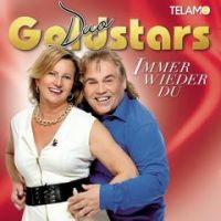 Duo Goldstars - Immer Wieder Du - CD