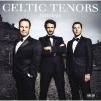 The Celtic Tenors - Timeless - CD