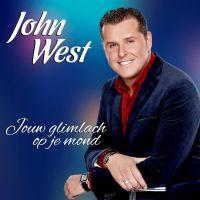 John West - Jouw Glimlach Op Je Mond - CD