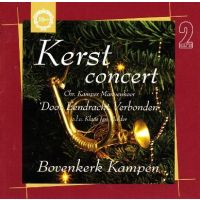 Kerstconcert - Chr. Kamper Mannenkoor DEV - 2CD