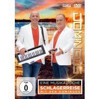 Domingos - Eine Musikalische Schlagerreise - DVD