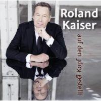 Roland Kaiser - Auf den Kopf gestellt - CD