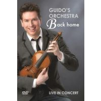 Guido's Orchestra - Back Home - Live in Concert - DVD