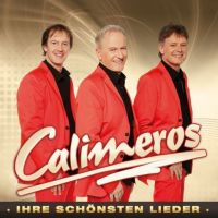 Calimeros - Ihre Schonsten Lieder - 2CD